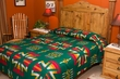 Southwestern KING Size Bed Spread -Chimayo