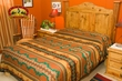 Southwestern Lodge Bed Spread Queen -Picuris Design