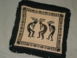 Southwestern Pillow Cover 16x16 -Kokopelli (pc27)