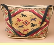 Printed Southwestern Purse -Native  (62)