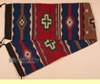 Southwestern Table Runner 16x80  (168010)