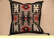Southwestern Wool Pillow Cover 21x21 -Sanostee (pc19p1)