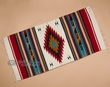 Southwestern Zapotec Indian Rug 30x60  (66)
