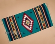 Southwestern Zapotec Indian Rug 30x60  (78)