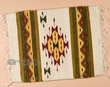 "Southwestern Zapotec Place Mat 16""x20"" (am)"