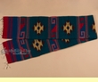 """Southwestern Zapotec Table Runner 10""""x80"""" (a11)"""