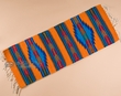 "Southwestern Zapotec Table Runner 15""x40"" (b9)"