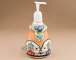 Talavera Pottery Soap Dispenser  (t30)