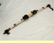 Tarahumara Indian Bow & Arrow -Snake (18)