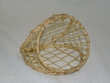 "Tarahumara Pack Basket 6"" -CLEARANCE  (p7)"