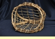 "Tarahumara Pack Basket 7"" -CLEARANCE  (p6)"