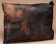 Western Cowhide Pillow  (P10)