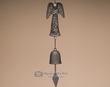 Iron Art Wind Bell -Angel  (34)