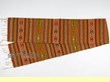 """Woven Wool Zapotec Table Runner 10""""x80"""" (a32)"""