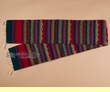 "Zapotec Indian Mexican Table Runner 10""x80"" (a2)"