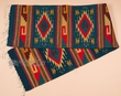 "Zapotec Indian Mexican Table Runner 15""x80"" (a35)"
