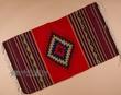 "Zapotec Indian Southwest Area Rug 23""x39""  (34)"