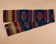 "Zapotec Indian Southwest Table Runner 10""x80"" (a15)"