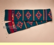 "Zapotec Indian Southwest Table Runner 10""x80"" (a27)"