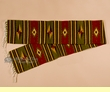 """Zapotec Indian Southwest Table Runner 10""""x80"""" (a8)"""