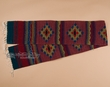 "Zapotec Indian Southwest Table Runner 10""x80"" (f)"