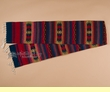 "Zapotec Indian Southwest Table Runner 10""x80"" (J)"