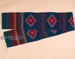 "Zapotec Indian Southwest Table Runner 10""x80"" (L)"