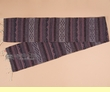 """Zapotec Indian Southwest Table Runner 10""""x80"""" (n)"""