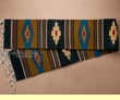 """Zapotec Indian Southwest Table Runner 10""""x80"""" (p)"""
