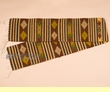"""Zapotec Indian Southwest Table Runner 10""""x80"""" (r)"""