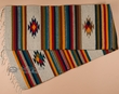 "Zapotec Indian Southwest Table Runner 15""x80"" (w)"