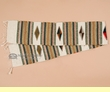 "Zapotec Indian Table Runner 10""x80"" (b)"
