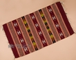 """Zapotec Indian Tapestry Rug 23""""x39"""" (61)"""