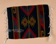 """Zapotec Indian Wool Place Mat  16""""x20"""" (f)"""