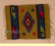 Zapotec Indian Wool Place Mat   (z)
