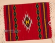 "Zapotec Mexican Place Mat  16""x20"" (au)"