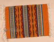 "Zapotec Mexican Place Mat  16""x20"" (bo)"
