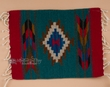 """Zapotec Mexican Place Mat  16""""x20"""" (o)"""
