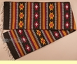 "Zapotec Mexican Table Runner 15""x80"" (a20)"