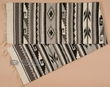 """Zapotec Mexican Table Runner 15""""x80"""" (a72)"""