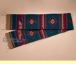 """Zapotec Rug Table Runner 10""""x80"""" (a50)"""