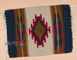 "Zapotec Southwest Place Mat  16""x20"" (ak)"