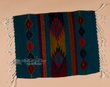 "Zapotec Southwest Place Mat  16""x20"" (aw)"