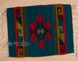 "Zapotec Southwest Place Mat  16""x20"" (y)"