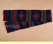 """Zapotec Table Runner Rug 10""""x80"""" (a29)"""