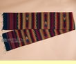 """Zapotec Table Runner Rug 10""""x80"""" (a42)"""