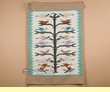 Zapotec Tree Of Life Wall Hanging 30x44  (9)