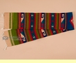 """Zapotec Wool Table Runner 10""""x80"""" (a19)"""
