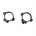 "1"" Standard Extension Rings - Medium Smooth"