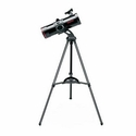 114x500mm SpaceStation Black ST Red Dot Finderscope
